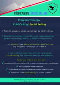ColdCalling.pl i Social Selling